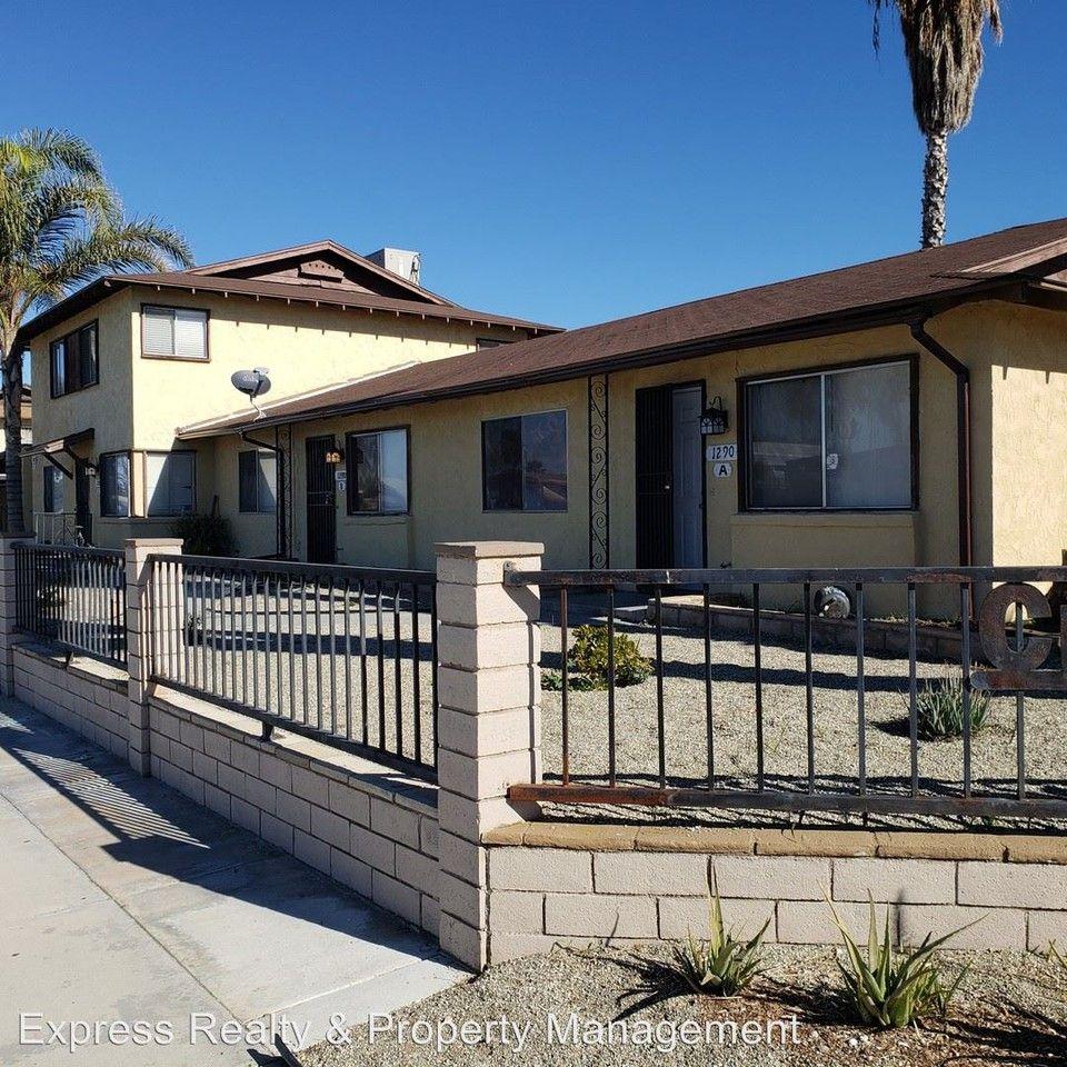 1290 Rosalia Ave. Apartments For Rent In Hemet, CA 92543