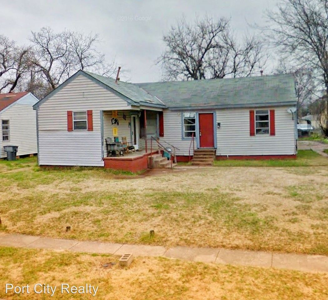 1231 Estelle St, Bossier City, LA 71112 2 Bedroom House