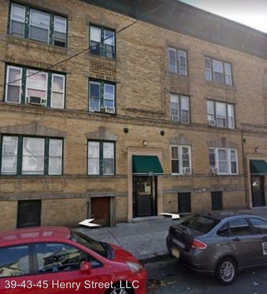 Apartments Near Me No Deposit: 39 Henry Street Apartments For Rent In Passaic, NJ 07055