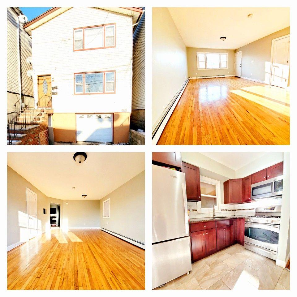 222 Seaview Avenue, Jersey City, NJ 07305 3 Bedroom