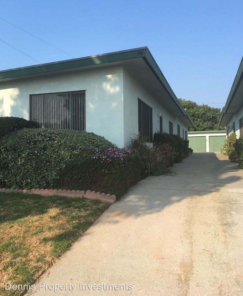 90 N Dunning Apartments For Rent In Ventura, CA 93003