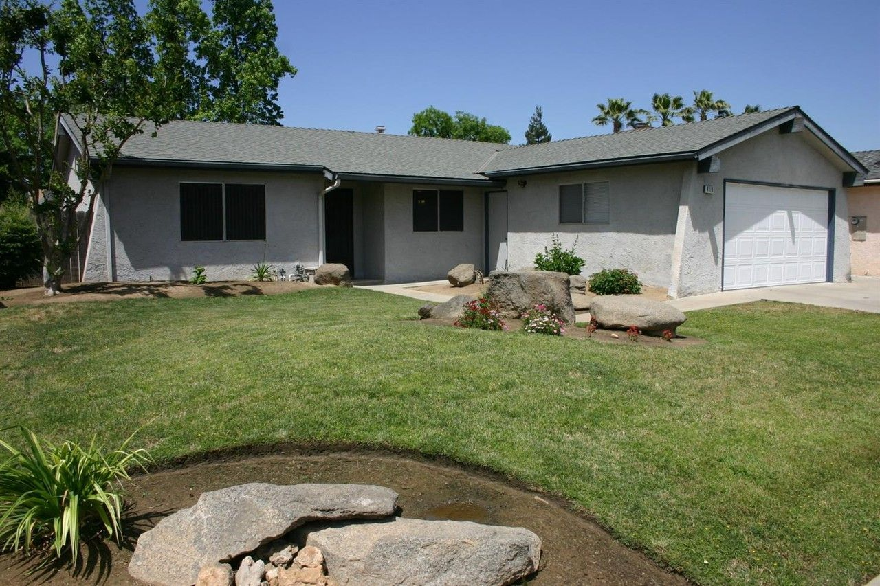 4319 n barcus avenue fresno ca 93722 3 bedroom house for