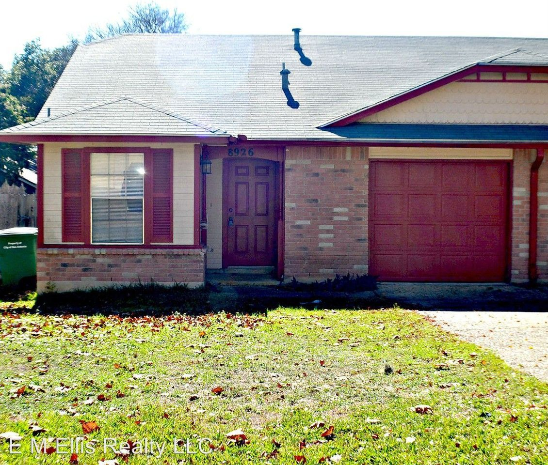 8926 Golden Brook Tezel Oaks Subdivision, San Antonio, TX