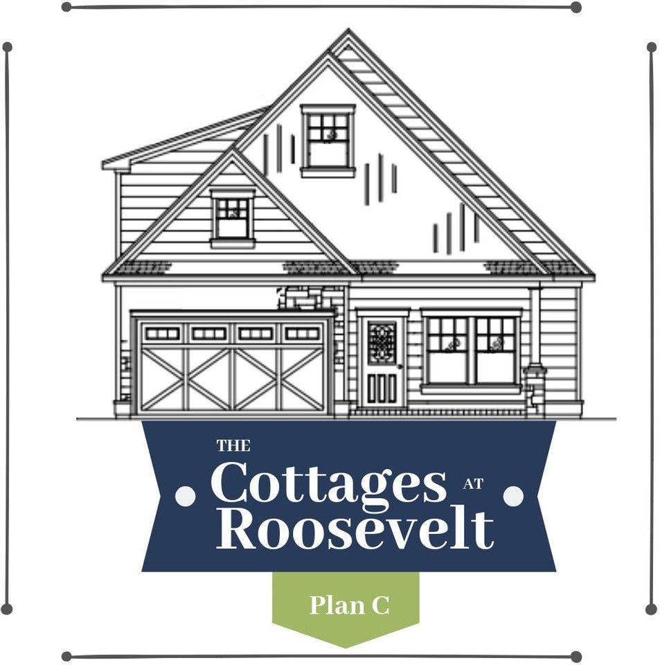 5354 Roosevelt Rd #15, East Ridge, TN 37412 3 Bedroom