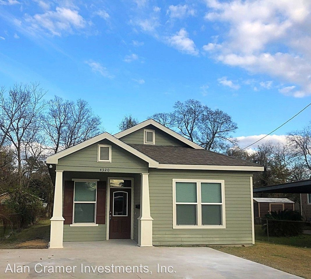 4320 Agnes St, Beaumont, TX 77703 3 Bedroom House For Rent