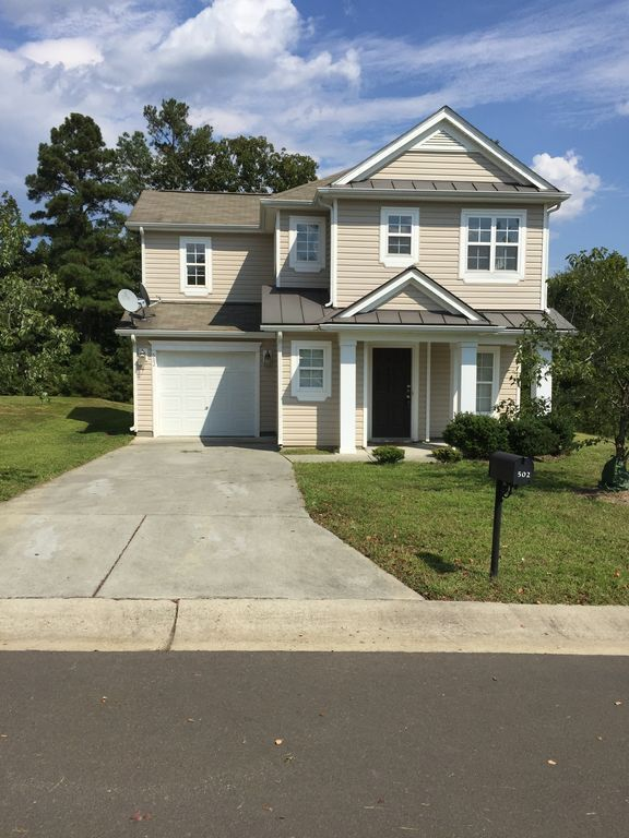 502 Knightwood Dr, Durham, NC 27703 3 Bedroom House for ...