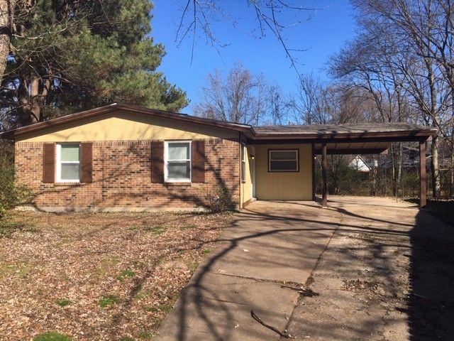 4244 hobson road memphis tn 38128 4 bedroom house for
