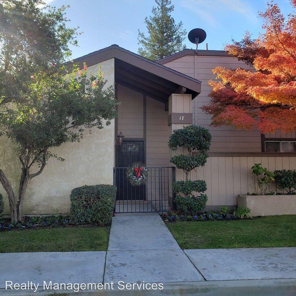 5401 Dunsmuir Rd #17, Bakersfield, CA 93309 2 Bedroom