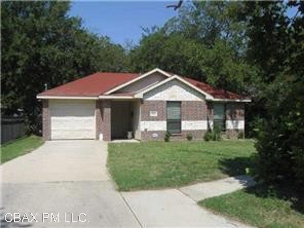 2521 Alabama Ave, Dallas, TX 75216 4 Bedroom House for ...