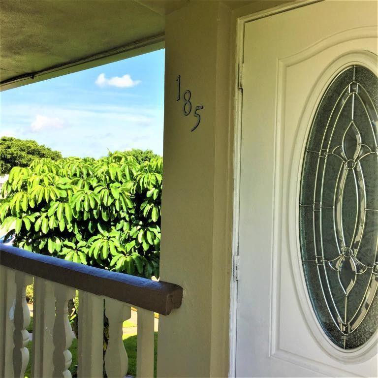 185 Salisbury H, West Palm Beach, FL 33417 1 Bedroom