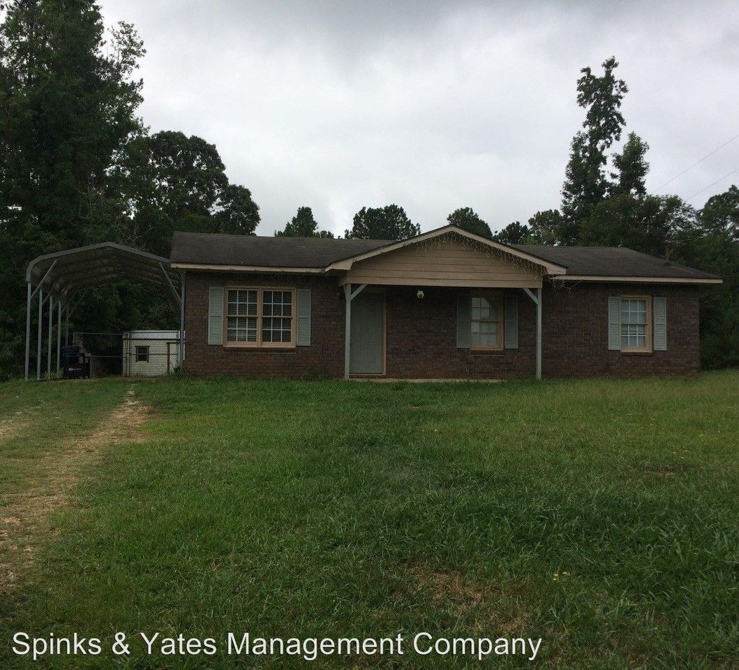 581 Tin Bridge Rd., Hogansville, GA 30230 3 Bedroom House