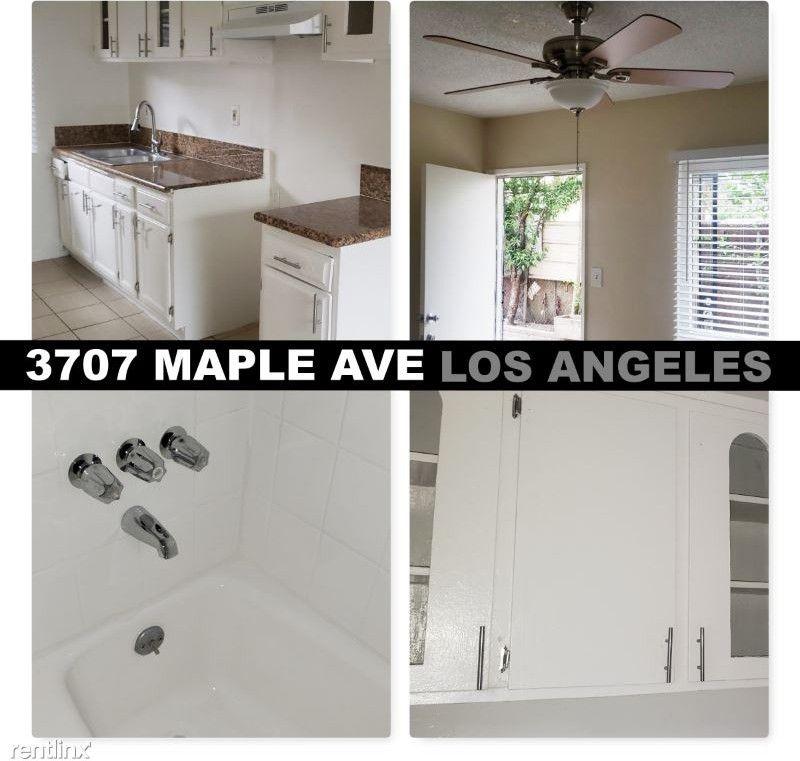 3707 Maple Ave 3, Los Angeles, CA 90011 2 Bedroom