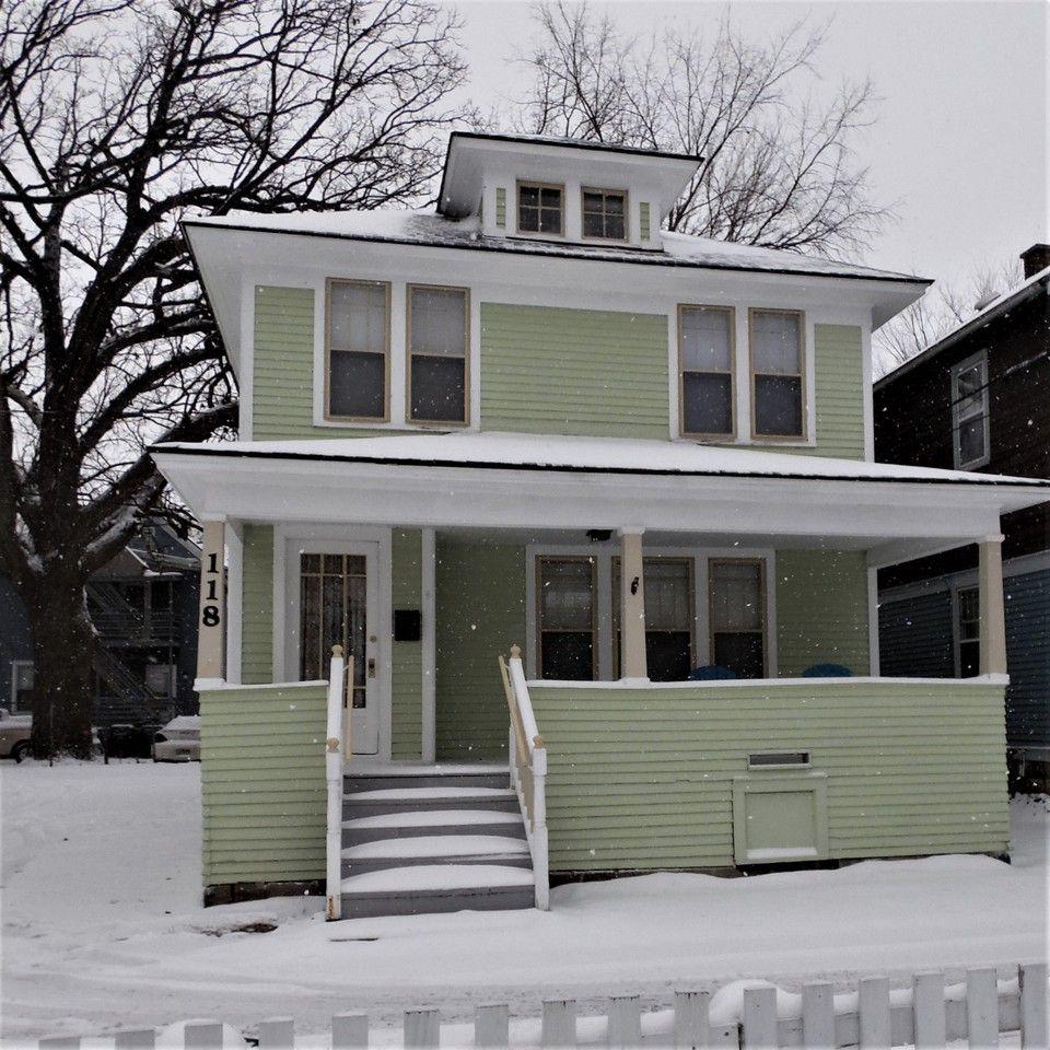 118 Wilrad Ct, Kalamazoo, MI 49007 3 Bedroom House For