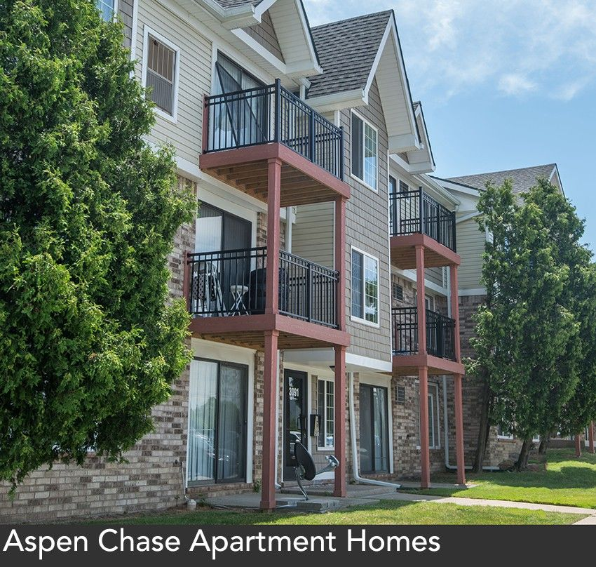 Aspen Chase Apartments For Rent