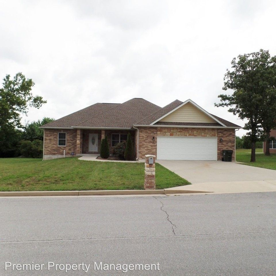 307 Traci Dawn, Rolla, MO 65401 3 Bedroom House For Rent