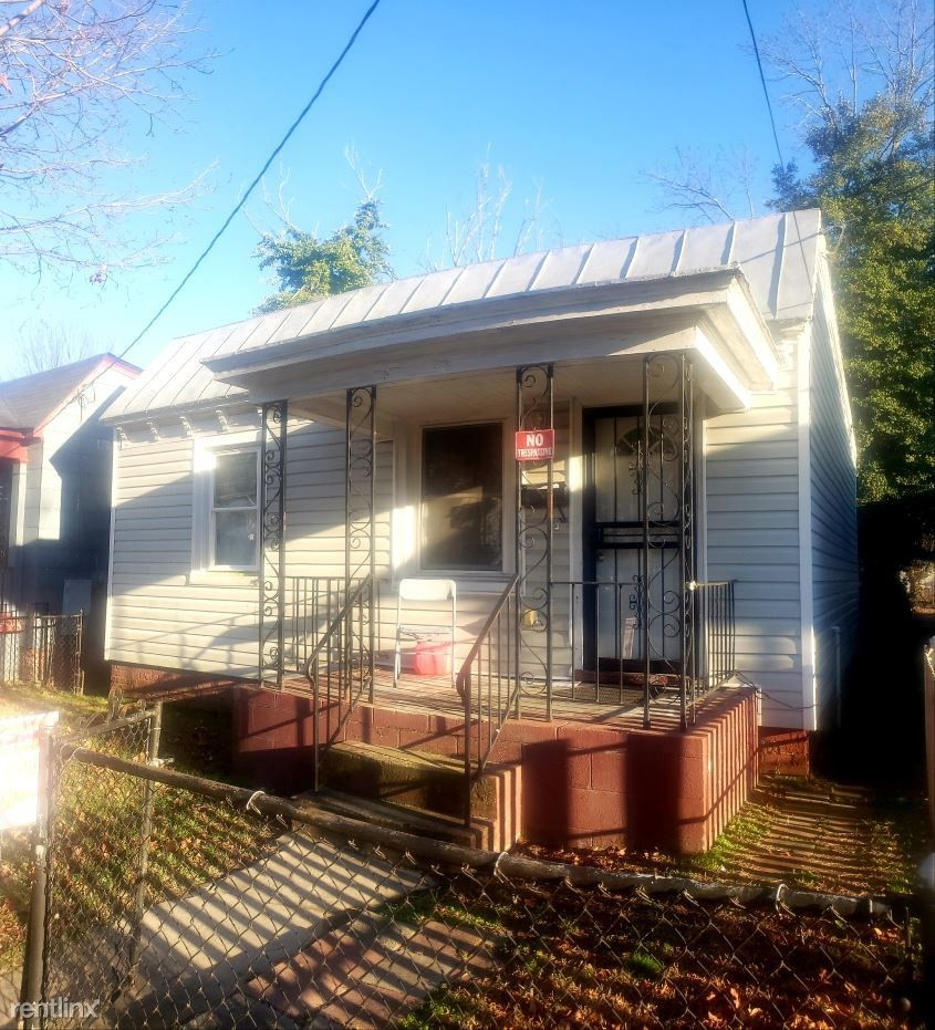1813 N 22nd St, Richmond, VA 23223 2 Bedroom House For
