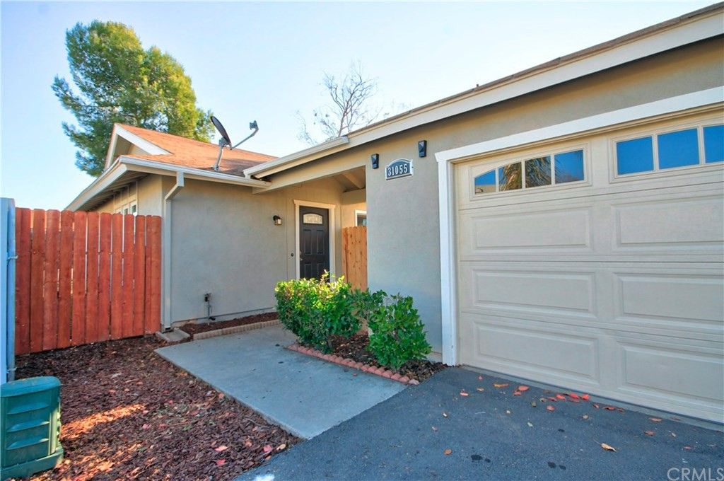31055 Camino Verde Temecula Ca 92591 4 Bedroom House For