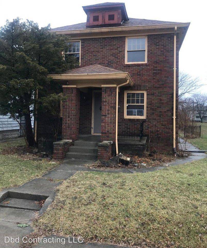 2905 Central Dr, Fort Wayne, IN 46806 3 Bedroom House For