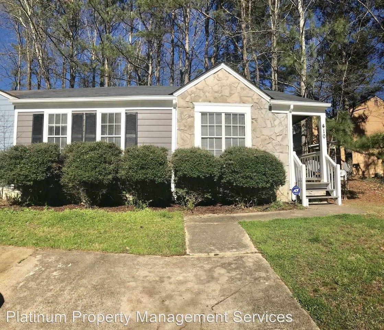 410 Water Oak Way Sw, Marietta, GA 30008 2 Bedroom House