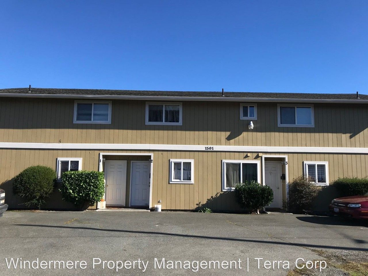 1501 O Avenue Apartments for Rent in Anacortes, WA 98221 ...