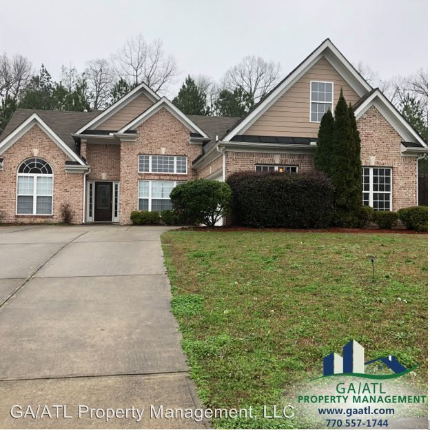 1545 Brooks Pointe Court, Lawrenceville, GA 30045 4