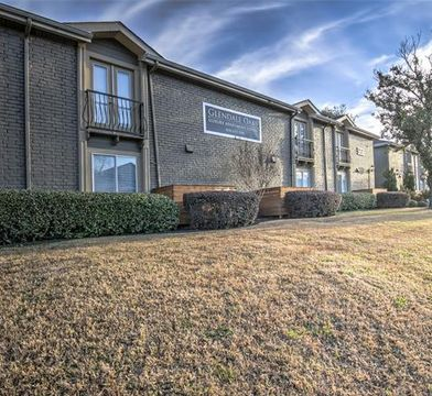 5656 Live Oak Street 106 Dallas Tx 75206 1 Bedroom
