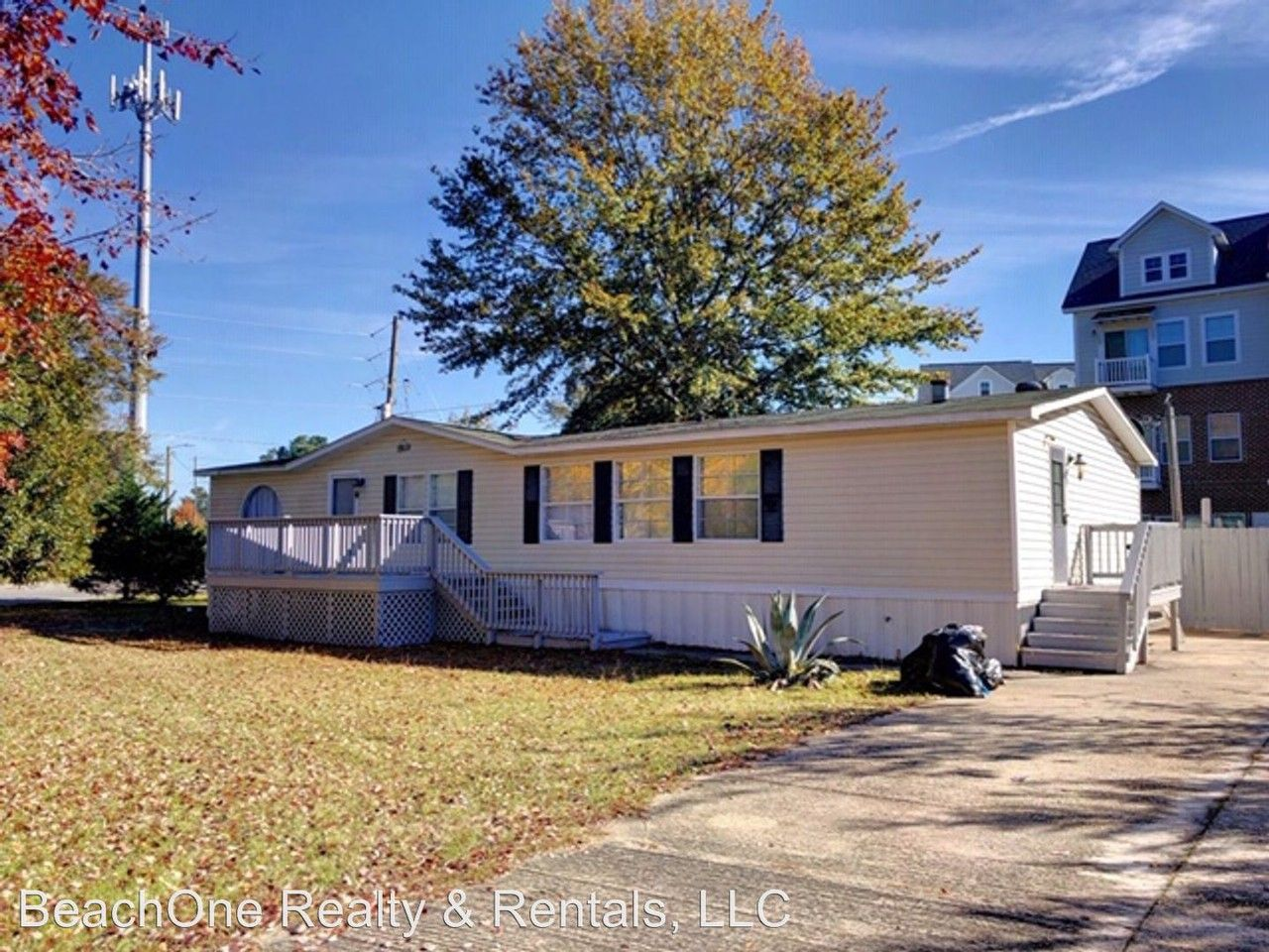 600 Lesia Lane Conway Sc 29526 3 Bedroom House For Rent