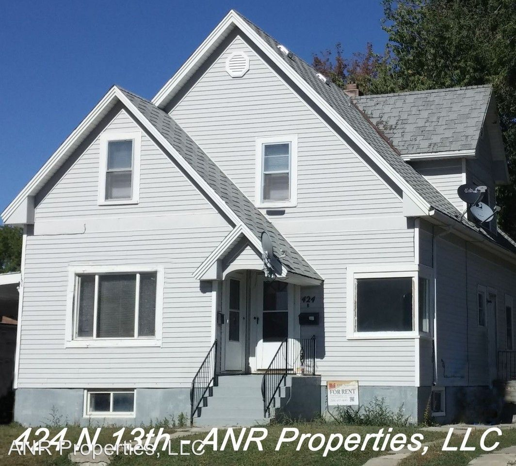 Apartments Utilities Included Low Income: 424 N 13th Apartments For Rent In Bonneville, Pocatello