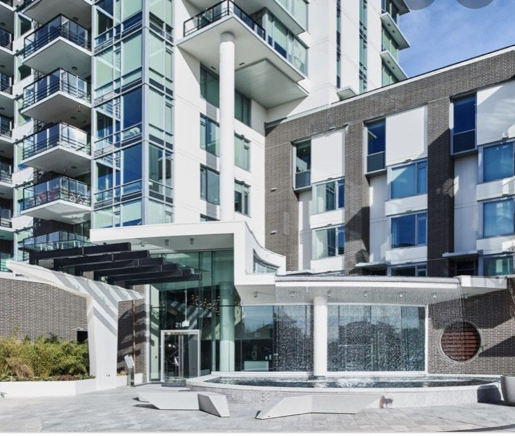 Cheap Studio Apartments Vancouver: 210 Salter Street, New Westminster, BC V3M 5B2 2 Bedroom