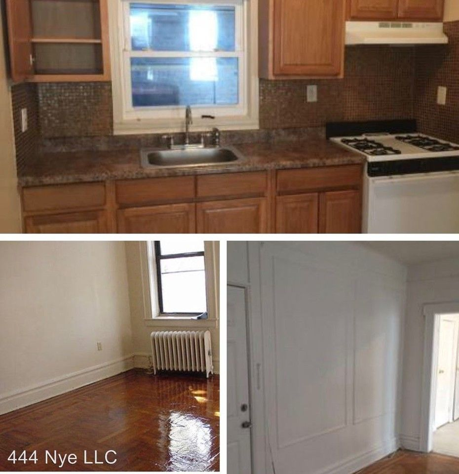 444 Nye Ave Apartments For Rent In Irvington, NJ 07111