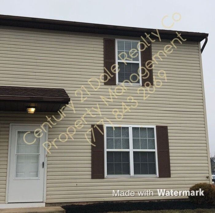 3106 Galaxy Road, Weigelstown, PA 17315 2 Bedroom House