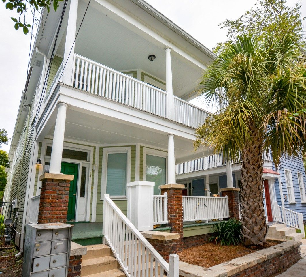 14 Cannon Street #D, Charleston, SC 29403 2 Bedroom
