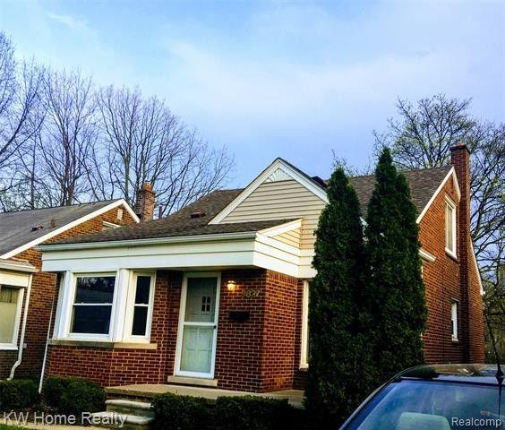 9827 Appleton, Dearborn Heights, MI 48239 3 Bedroom House