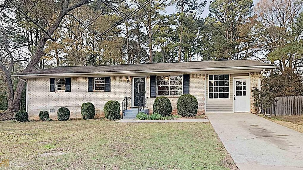 205 Emory Way, Oxford, GA 30054 3 Bedroom House for Rent ...
