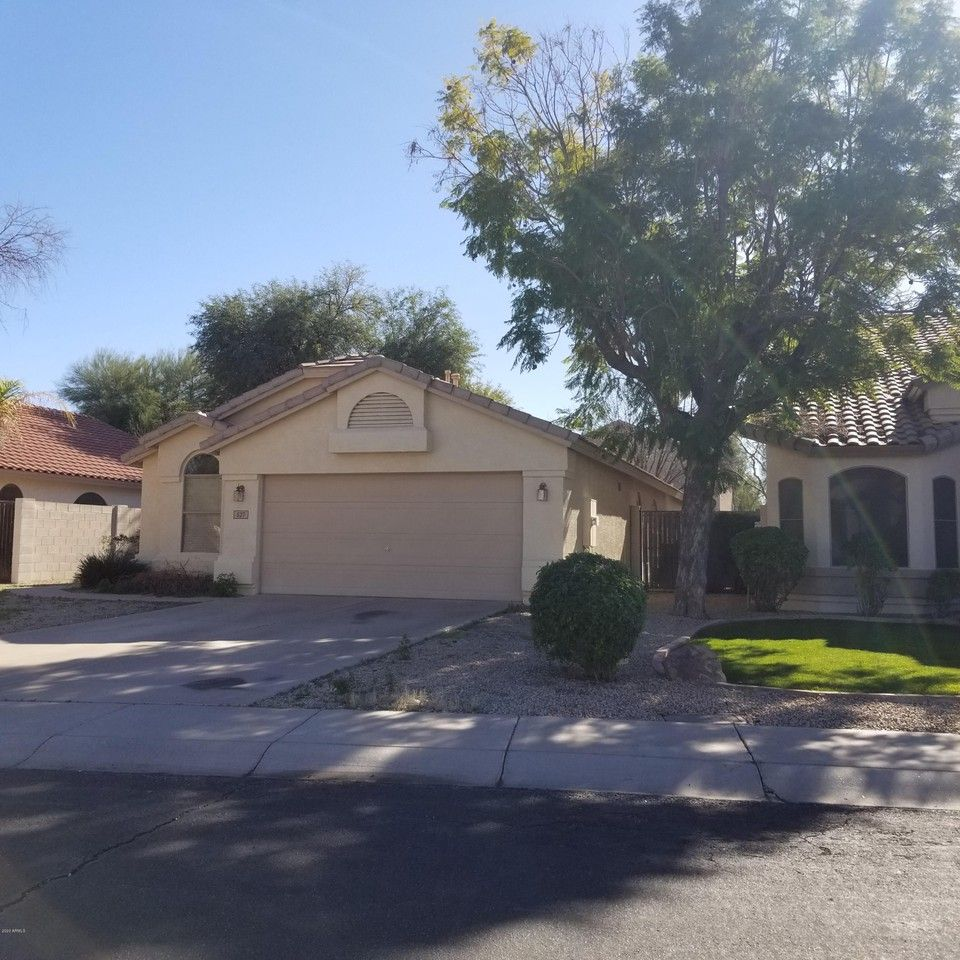 527 E Kyle Court, Gilbert, AZ 85296 3 Bedroom House For