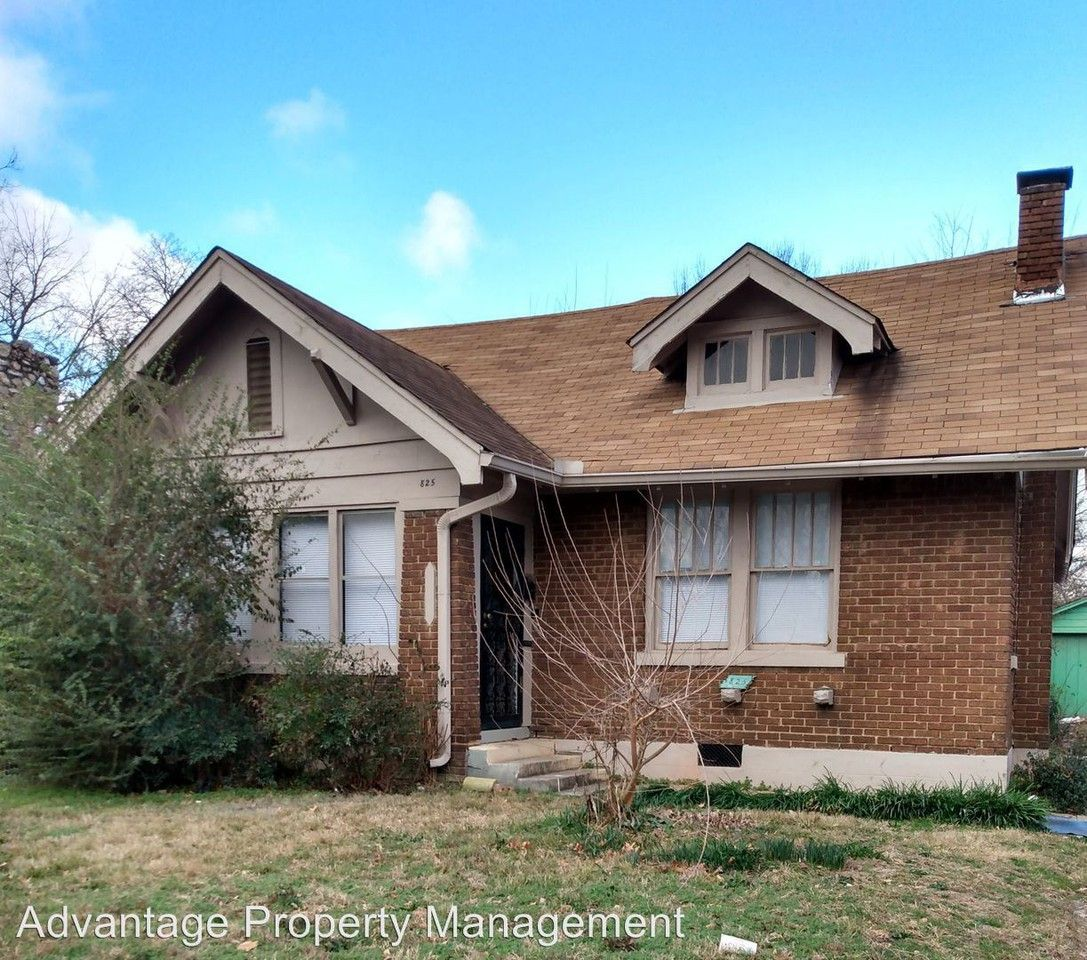 Apartments In Memphis Tn Near Poplar Ave: 825 N. Mcneil St., Memphis, TN 38107 2 Bedroom House For