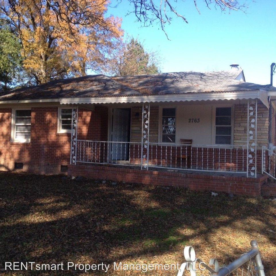 2763 Hawthorne Drive, Columbus, GA 31903 4 Bedroom House