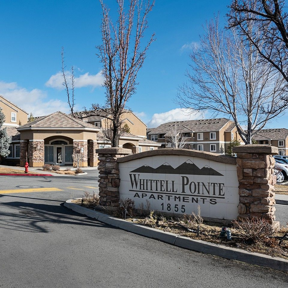 Whittell Pointe Apartments For Rent