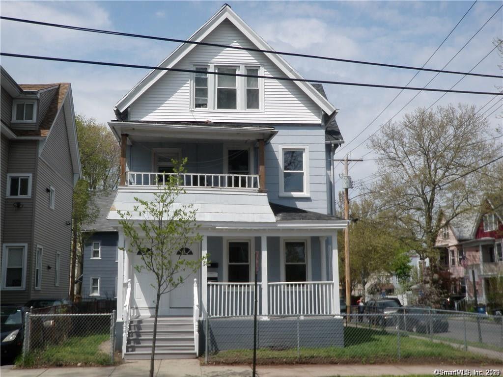 155 Chatham Street Unit 1, New Haven, CT 06513 3 Bedroom ...