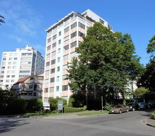 West End Vancouver: 1906 Nelson Street Apartments For Rent In West End