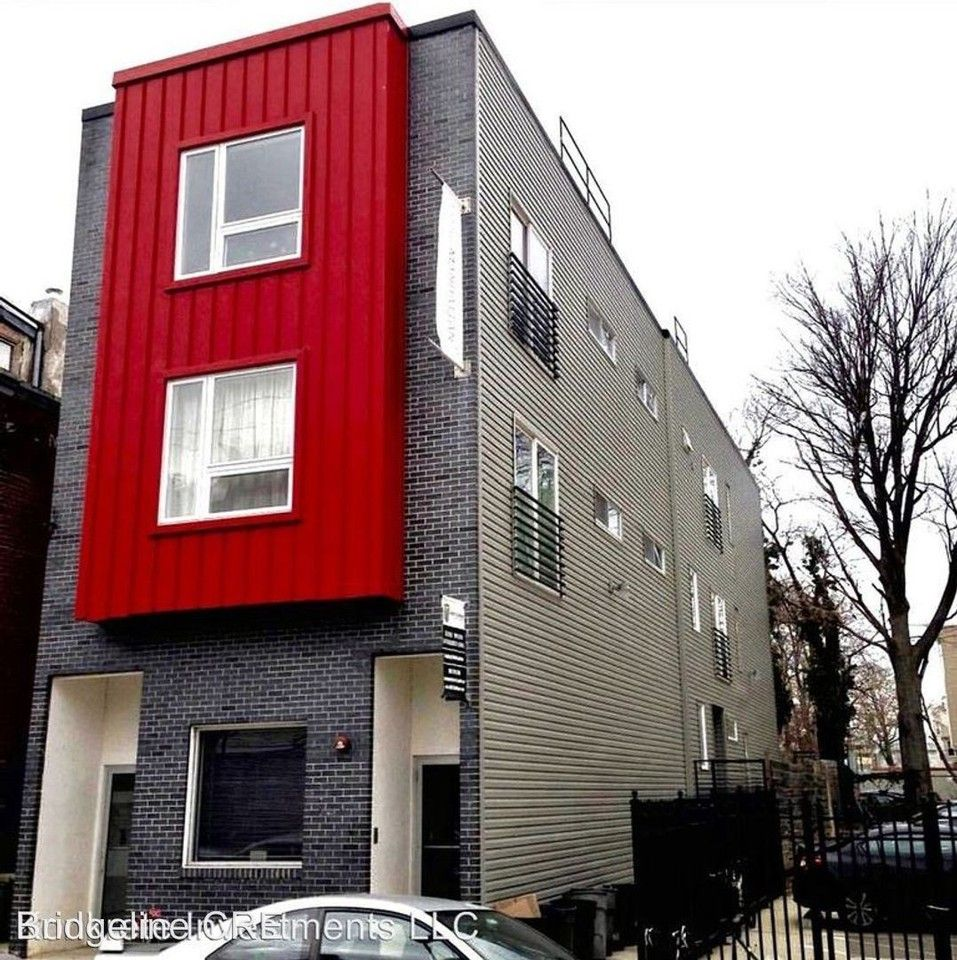Apartments For Rent In Philly: 1611 W Montgomery Ave Apartments For Rent In North