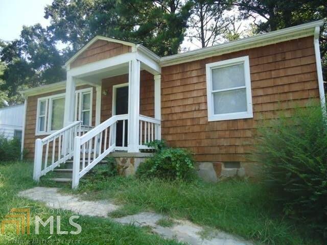 1250 Elizabeth Ave Atlanta Ga 30310 3 Bedroom House For
