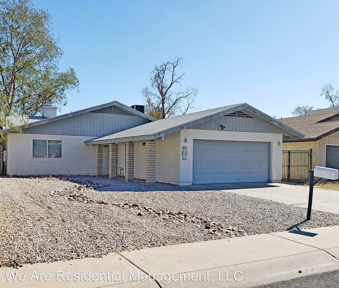 4447 N 106th Ave, Phoenix, AZ 85037 3 Bedroom House For