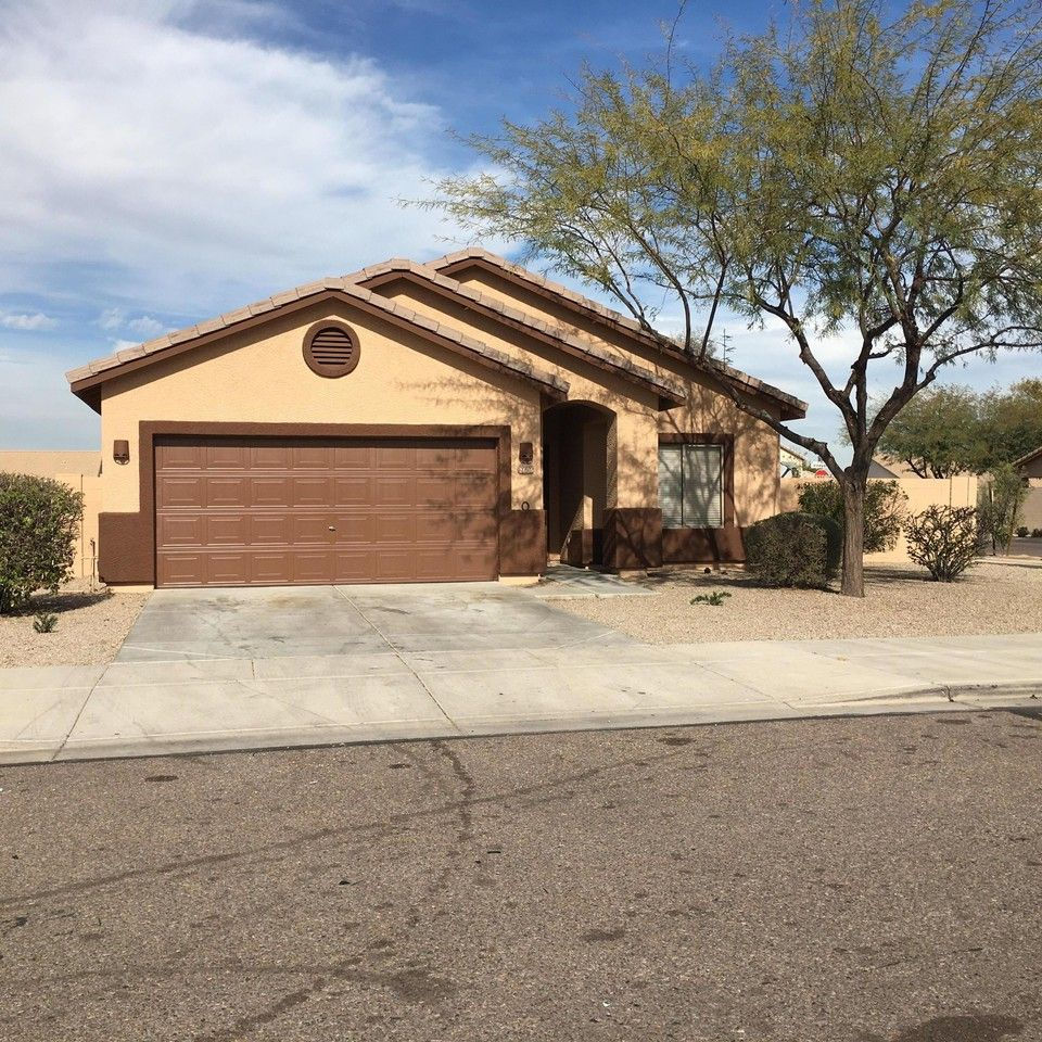 2606 W Darrel Road, Phoenix, AZ 85041 3 Bedroom House For