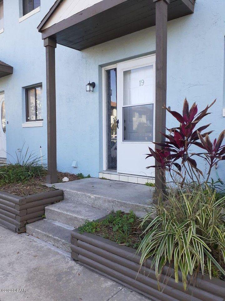 3333 S Ridgewood Ave 19 Port Orange Fl 32129 2 Bedroom