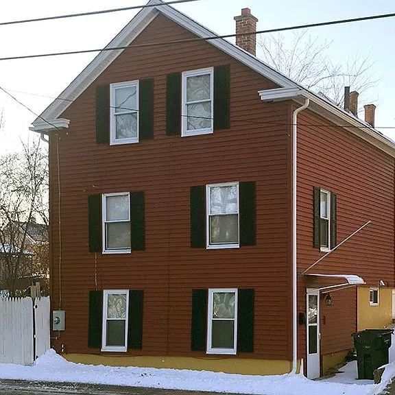 Apartments For Rent Under 1000 Near Me: 100 Caton Ln, Springfield, MA 01151 3 Bedroom Apartment