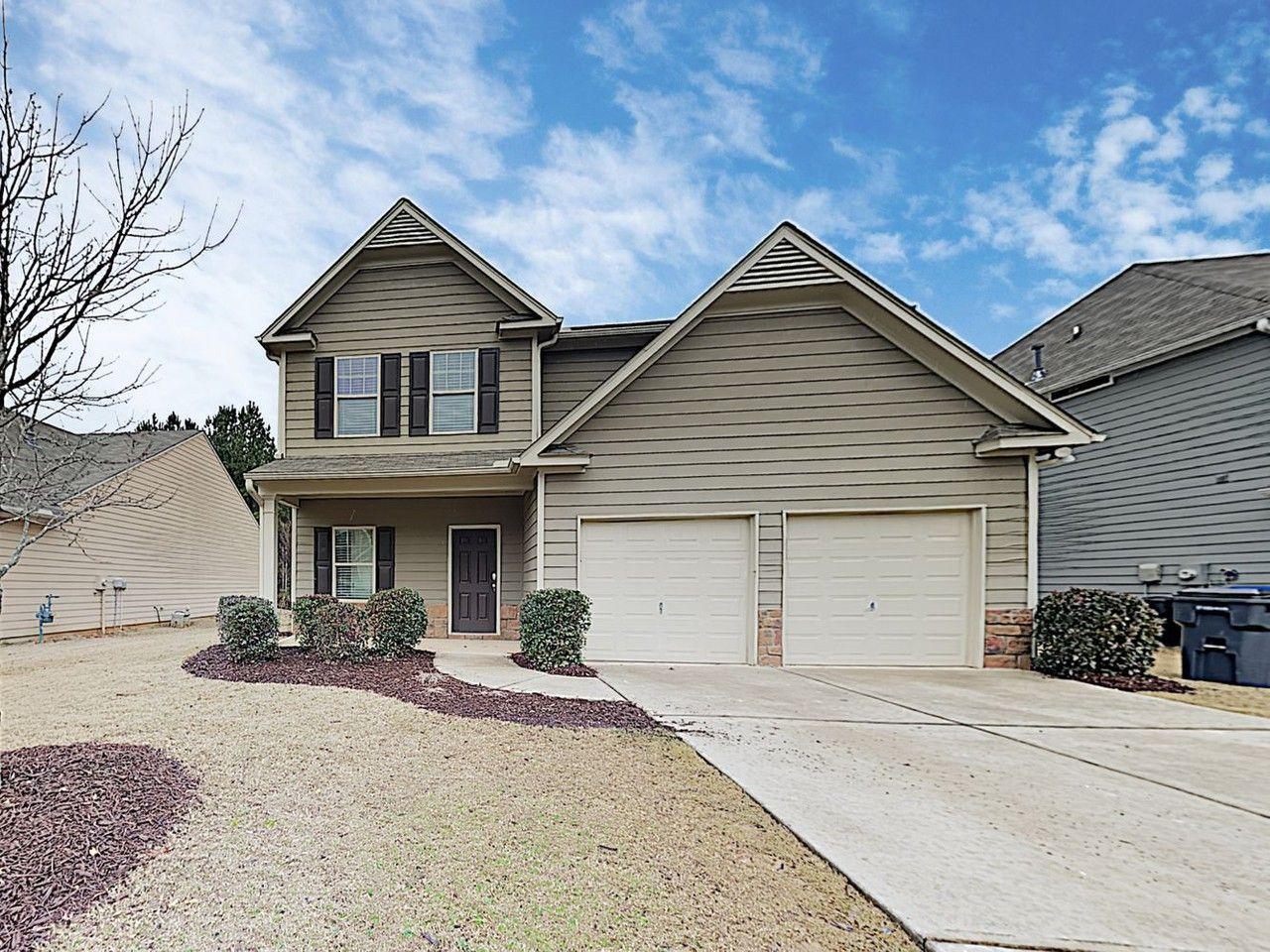 194 Crown Vista Way, Dallas, GA 30132 4 Bedroom House for ...