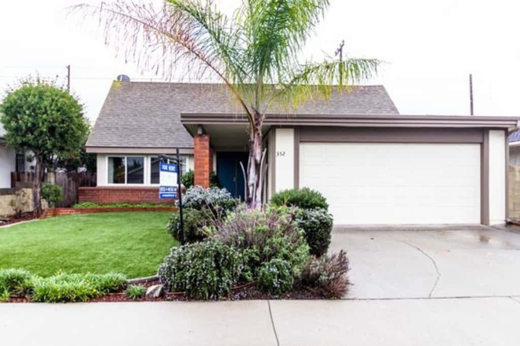 352 E 249th St, Carson, CA 90745 4 Bedroom House for Rent ...