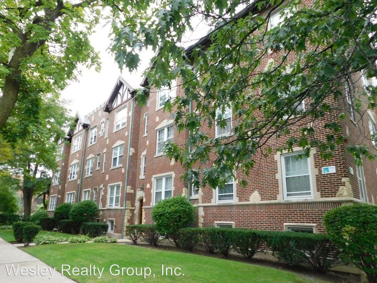 2050-2060 Ridge Avenue 1200 Simpson Street Apartments for ...