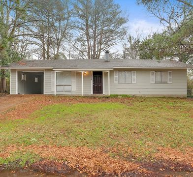 1538 Woody Drive Jackson Ms 39212 3 Bedroom House For